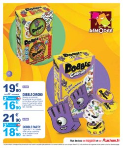 Catalogue Auchan Noël 2015 page 76