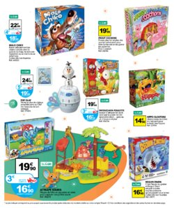 Catalogue Auchan Noël 2015 page 78