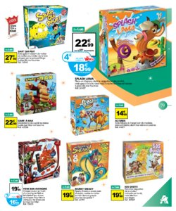 Catalogue Auchan Noël 2015 page 79