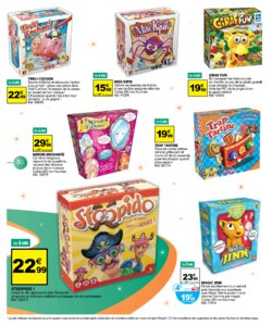 Catalogue Auchan Noël 2015 page 80