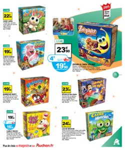 Catalogue Auchan Noël 2015 page 81
