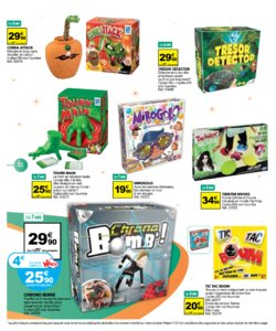 Catalogue Auchan Noël 2015 page 82