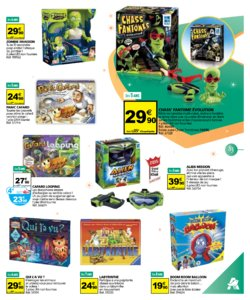 Catalogue Auchan Noël 2015 page 83