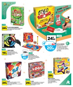 Catalogue Auchan Noël 2015 page 85