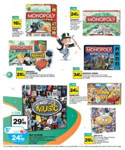 Catalogue Auchan Noël 2015 page 86