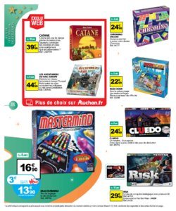 Catalogue Auchan Noël 2015 page 88