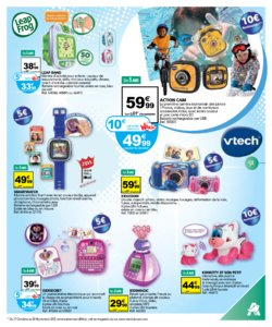 Catalogue Auchan Noël 2015 page 91