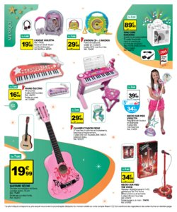 Catalogue Auchan Noël 2015 page 92