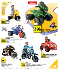 Catalogue Auchan Noël 2015 page 95