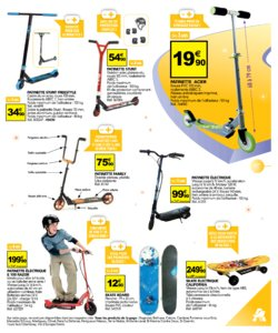 Catalogue Auchan Noël 2015 page 97