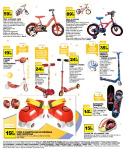Catalogue Auchan Noël 2015 page 98