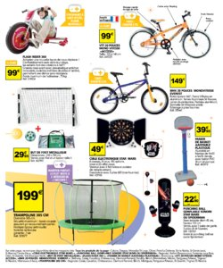 Catalogue Auchan Noël 2015 page 100