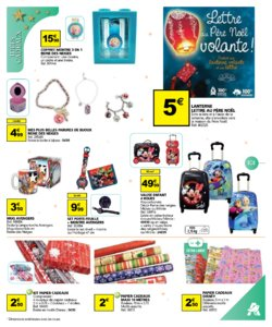 Catalogue Auchan Noël 2015 page 101