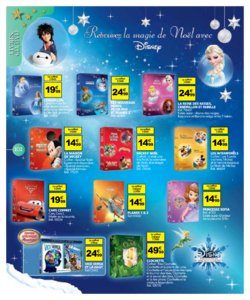 Catalogue Auchan Noël 2015 page 102