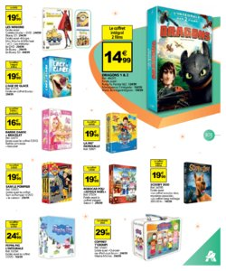 Catalogue Auchan Noël 2015 page 103