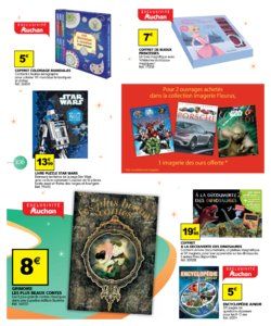 Catalogue Auchan Noël 2015 page 106
