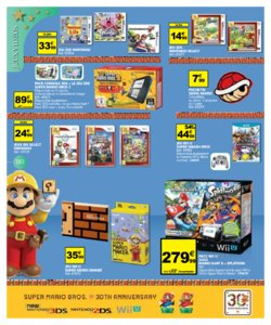 Catalogue Auchan Noël 2015 page 110