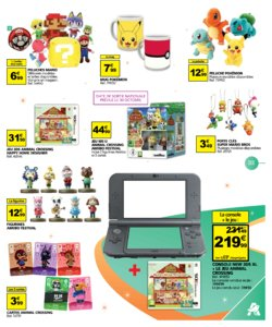 Catalogue Auchan Noël 2015 page 111