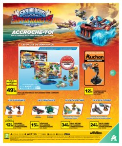 Catalogue Auchan Noël 2015 page 113