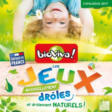 Catalogue Bioviva 2017