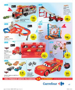 Catalogue Carrefour Belgique Noël 2019 page 45