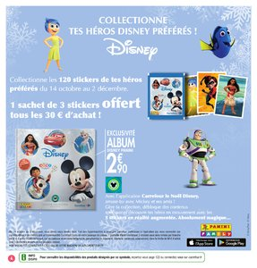 Catalogue Carrefour Noël 2017 page 4