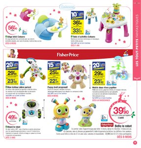 Catalogue Carrefour Noël 2017 page 9