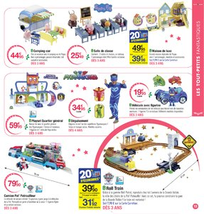 Catalogue Carrefour Noël 2017 page 13