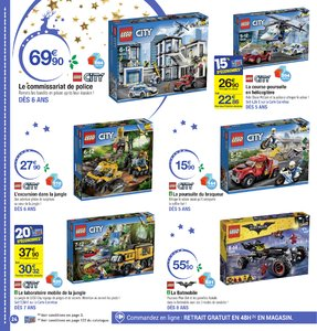 Catalogue Carrefour Noël 2017 page 24