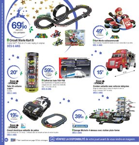 Catalogue Carrefour Noël 2017 page 36