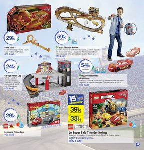 Catalogue Carrefour Noël 2017 page 39
