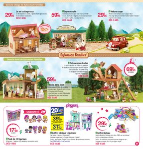 Catalogue Carrefour Noël 2017 page 51