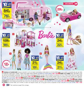 Catalogue Carrefour Noël 2017 page 56