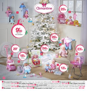 Catalogue Carrefour Noël 2017 page 62