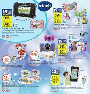 Catalogue Carrefour Noël 2017 page 68