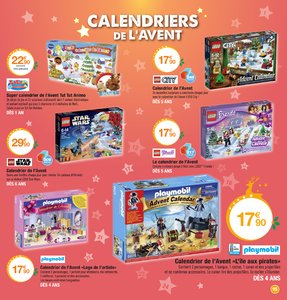 Catalogue Carrefour Noël 2017 page 95