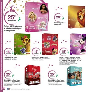 Catalogue Carrefour Noël 2017 page 100