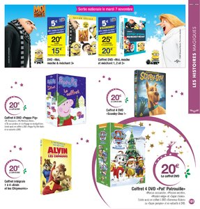 Catalogue Carrefour Noël 2017 page 101