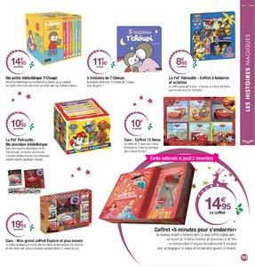 Catalogue Carrefour Noël 2017 page 103
