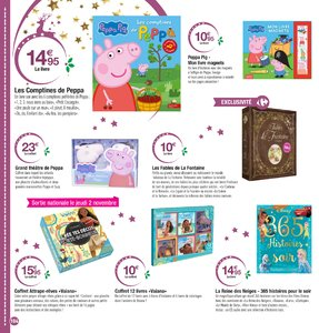 Catalogue Carrefour Noël 2017 page 104