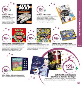 Catalogue Carrefour Noël 2017 page 105
