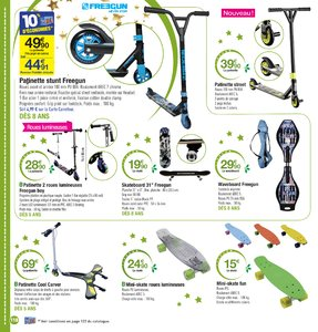 Catalogue Carrefour Noël 2017 page 118