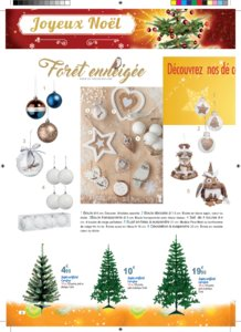 Catalogue Carrefour Guadeloupe Noël 2016 page 2