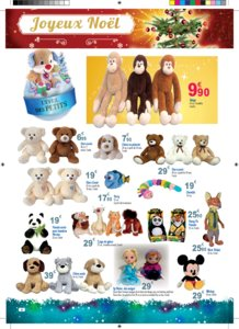 Catalogue Carrefour Guadeloupe Noël 2016 page 4