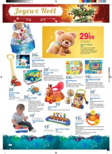 Catalogue Carrefour Guadeloupe Noël 2016 page 6
