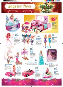Catalogue Carrefour Guadeloupe Noël 2016 page 8