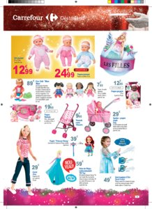 Catalogue Carrefour Guadeloupe Noël 2016 page 9