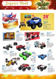 Catalogue Carrefour Guadeloupe Noël 2016 page 12