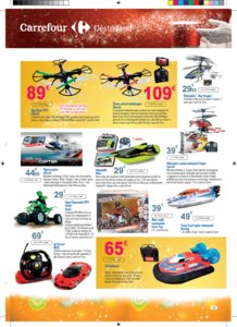 Catalogue Carrefour Guadeloupe Noël 2016 page 13