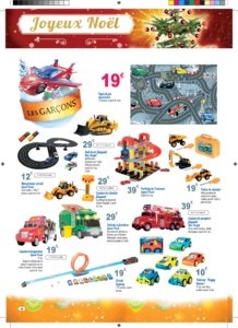 Catalogue Carrefour Guadeloupe Noël 2016 page 14